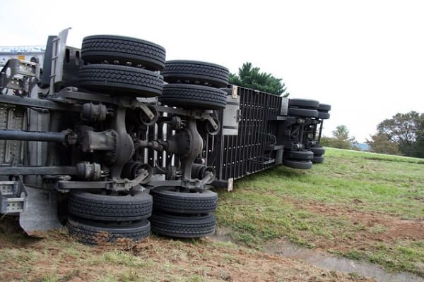 Truck Accident - Adams Legal Group