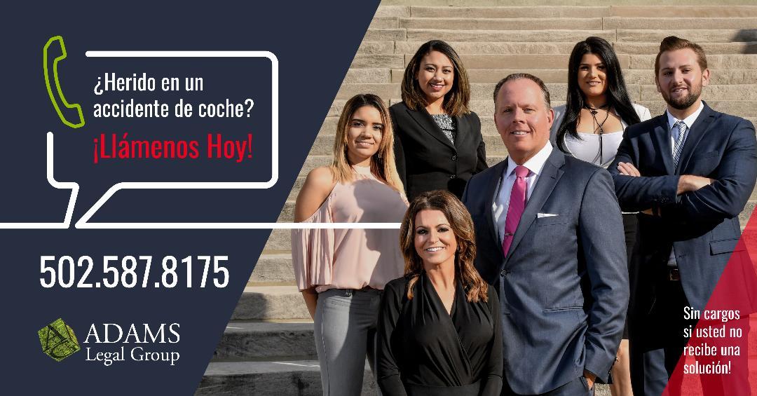 Adams Legal Group Hispanic