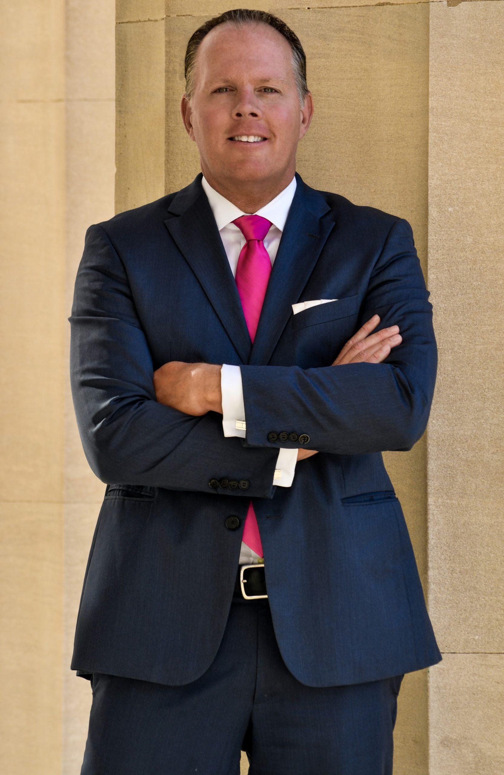 Kevin Adams - Adams Legal Group
